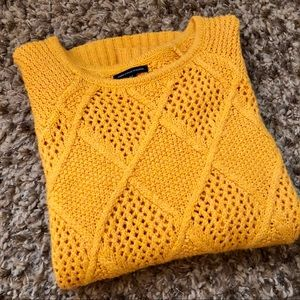 AEO Prescott Sweater